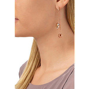 JETTE Magic Passion Ohrhänger Front and Back Drop Earrings