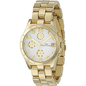 Marc by Marc Jacobs Damenchronograph MBM3039