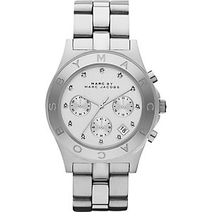 Marc by Marc Jacobs Damenchronograph MBM3100