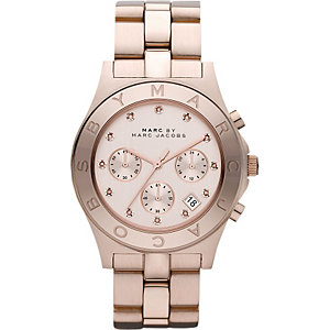 Marc by Marc Jacobs Damenchronograph MBM3102