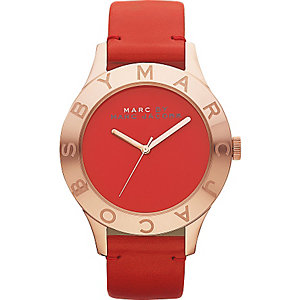 Marc by Marc Jacobs Damenuhr MBM1204