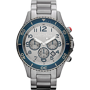 Marc by Marc Jacobs Herrenchronograph MBM5028
