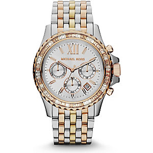 Michael Kors Chronograph Winter 2013 MK5876