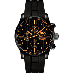 Mido Chronograph Multifort M005.614.37.051.01