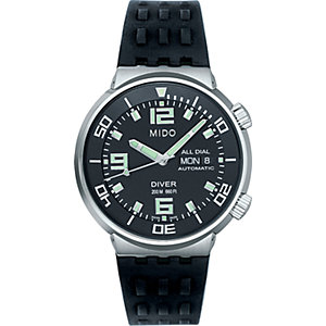 Mido Herrenuhr All Dial M837045891