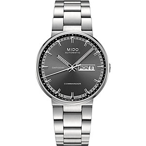 Mido Herrenuhr Commander Ii M0144301106100
