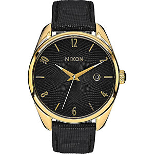Nixon Damenuhr Bullet Leather A473 513