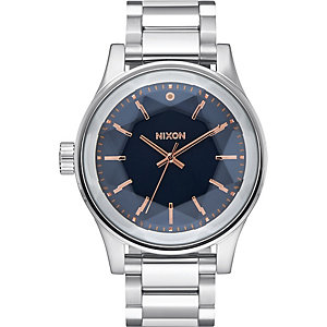 Nixon Damenuhr Facet Navy A384 2195