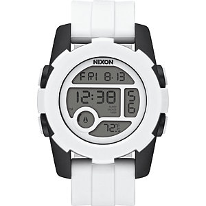 Nixon Herrenuhr Unit Stormtrooper White A490SW 2243