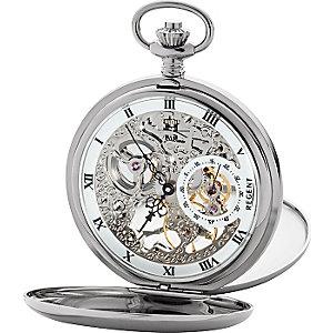 Regent Taschenuhr ohne Kette GM-1611