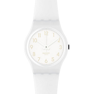 SWATCH Damenuhr Cool Breeze LW134C