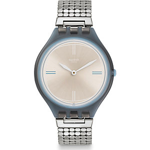 Swatch Damenuhr Skinscreen S SVOM101GB