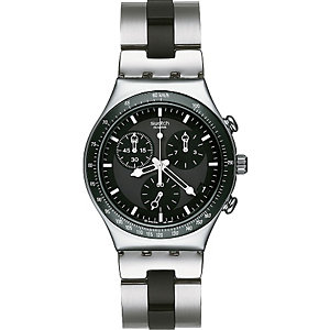 SWATCH Herrenchronograph Windfall YCS410GX
