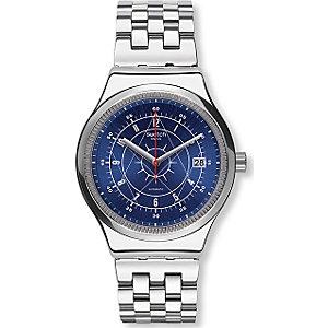 Swatch Herrenuhr Sistem Boreal YIS401G