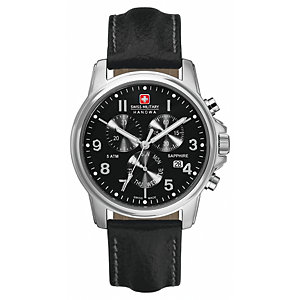 Swiss Military Hanowa Herrenchronograph Swiss Soldier Chrono Prime 06-4233.04.007