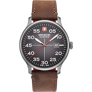 Swiss Military Hanowa Herrenuhr Active Duty 06-4326.30.009