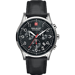 Swiss Military Hanowa Herrenchronograph Patriot 06-4187.04.007