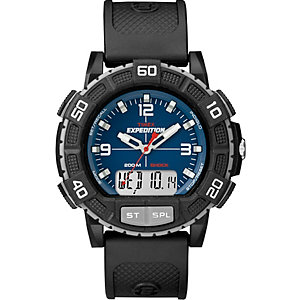 Timex Herrenuhr Expedition® Double Shoc T49968