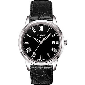 TISSOT Herrenuhr CLASSIC DREAM T033.410.16.053.01