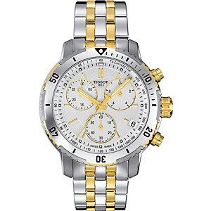 Tissot PRS 200 Chronograph T067.417.22.03101