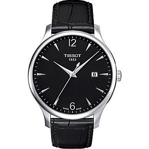 Tissot Herrenuhr Tradition Gent T0636101605700