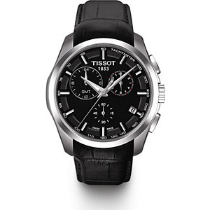 Tissot T-Trend Couturier T035.439.16.051.00 Herrenchronograph