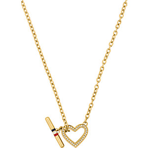 Tommy Hilfiger Kette Classic Signature 2700637