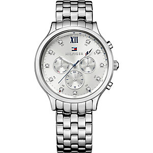 Tommy Hilfiger Damenuhr Sophisticated Sport 1781610
