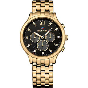 Tommy Hilfiger Damenuhr Sophisticated Sport 1781612