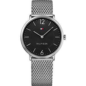 Tommy Hilfiger Herrenuhr Ultra Slim - Multi Branded 1710355