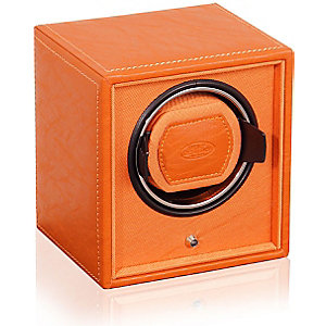 Uhrenbeweger Cubby Orange