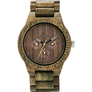 Wewood Herrenuhr Kappa army WW15002