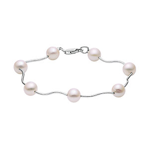 CHRIST Pearls Armband 86400022