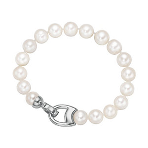 CHRIST Pearls Armband 85865684
