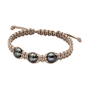 CHRIST Pearls Armband
