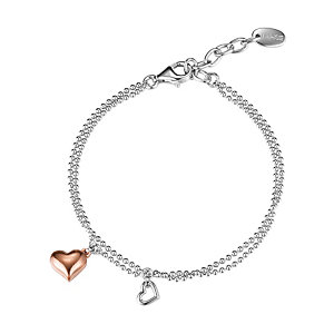 Esprit Armband Endless Love Rose ESBR91264B170