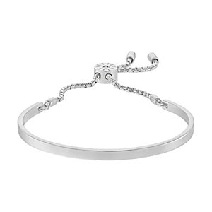 JETTE Silver Armband Pure 86882965