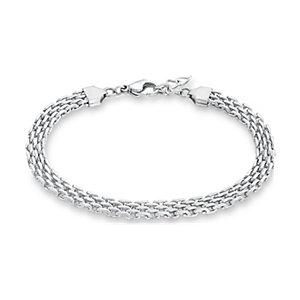s.Oliver Herrenarmband SO1218/1