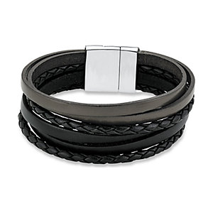 s.Oliver Herrenarmband SO1030/1