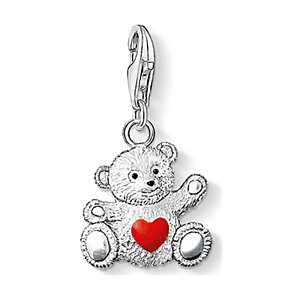 THOMAS SABO Charm 0680-007-10 Charity FOR US
