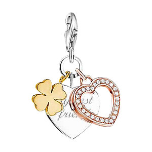 THOMAS SABO MY BEST FRIEND 0906-425-14