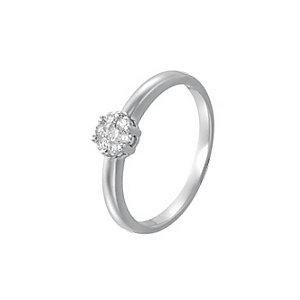 CHRIST Diamonds Damenring 60003742