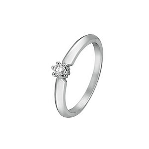 CHRIST Diamonds Damenring 60020701
