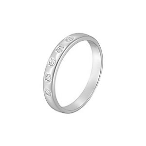 CHRIST Diamonds Damenring 60026947