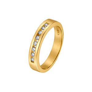 CHRIST Diamonds Damenring 60056617
