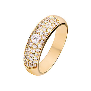 CHRIST Diamonds 585er Gold | 0,75 ct.