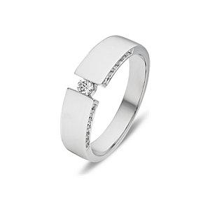 CHRIST Diamonds Damenring 86779366
