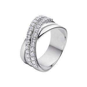CHRIST Diamonds Damenring 87016412