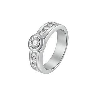 CHRIST Diamonds Damenring 60000603