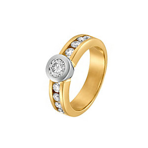 CHRIST Diamonds Damenring 60003912